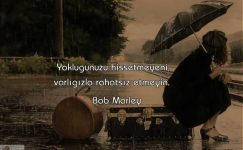 Bob Marley Sözleri