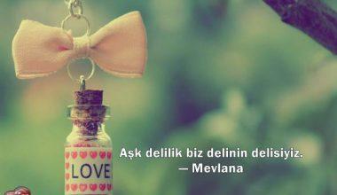 Sıradışı Aşk Sözleri