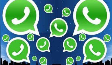 Komik Whatsapp Sözleri