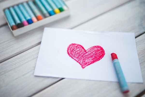 Kalp İle İlgili Sözler