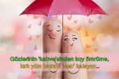 Sevgiliye Etkileyici Aşk Sözleri