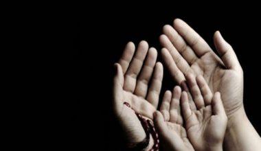 İftar Duası
