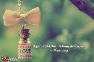Kısa Aşk Sözleri