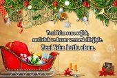 Resimli Yeni Yıl Mesajları