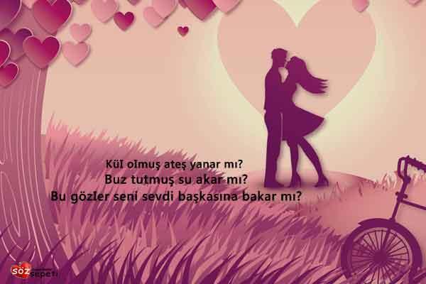 Aşkın Sözleri