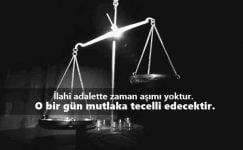 Adalet ve Doğruluk İle İlgili Sözler