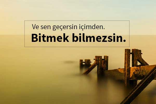 Ahmet Arifin Sözleri