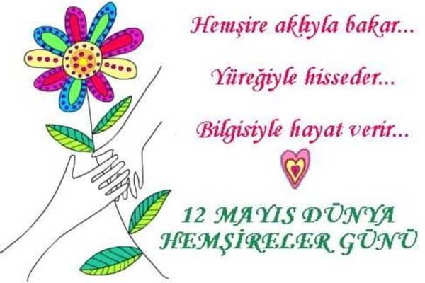 Hemşireler Günü Kutlama Mesajları