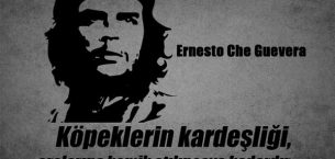 Che Guevera Sözleri
