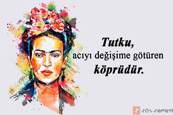 Frida Kahlonun Sözleri